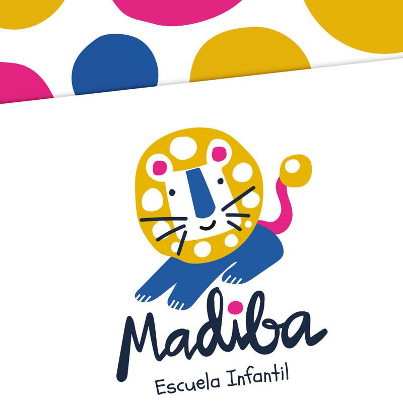 Escuela infantil Madiba