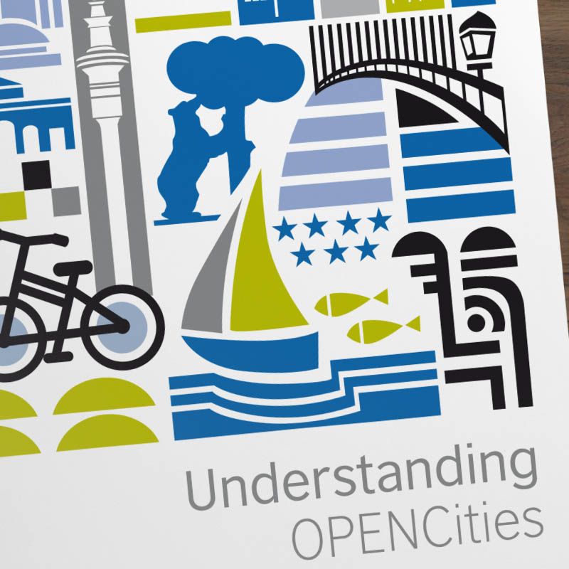 OpenCities. British Council