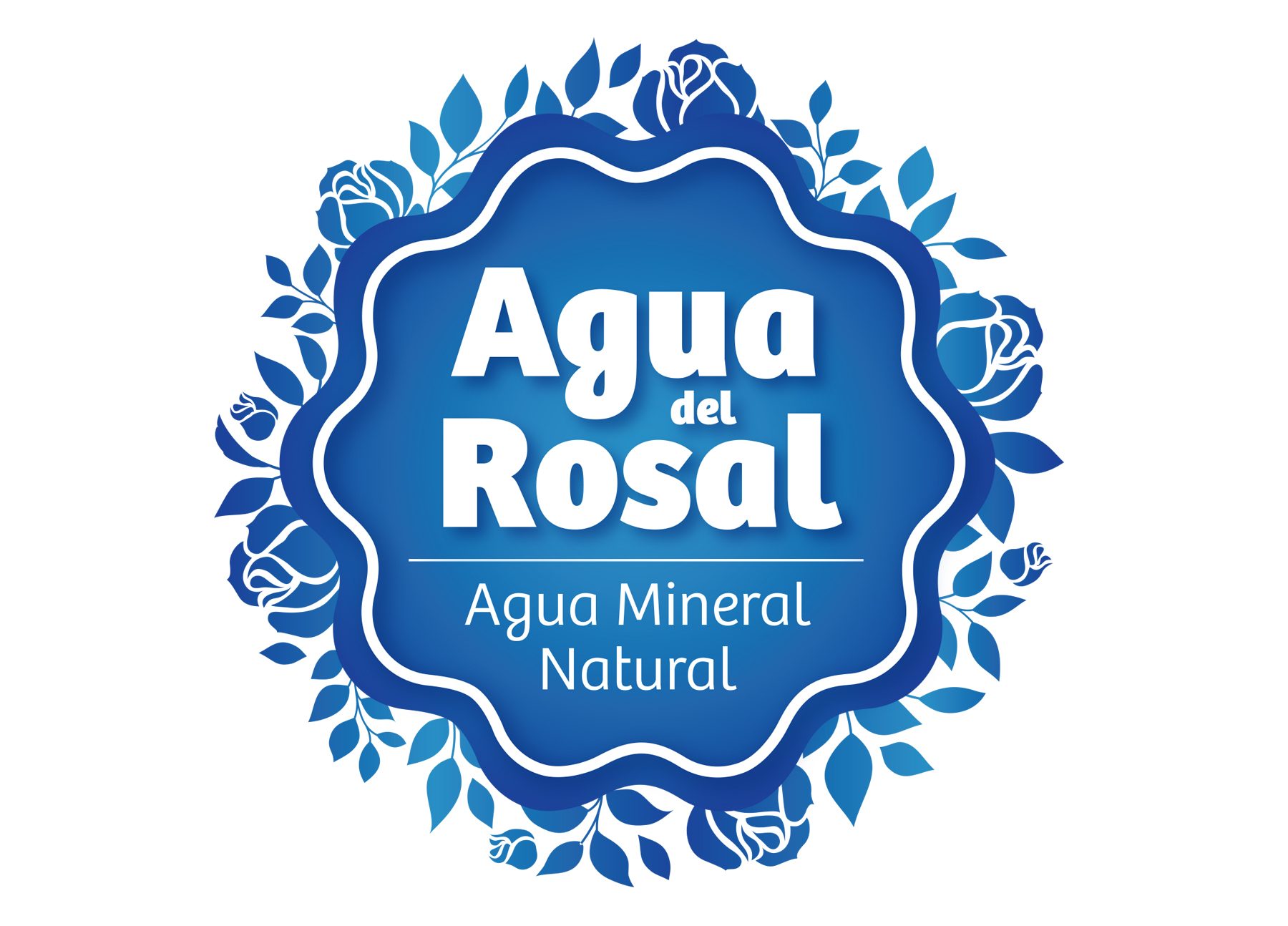 05 Agua del Rosal. Branding