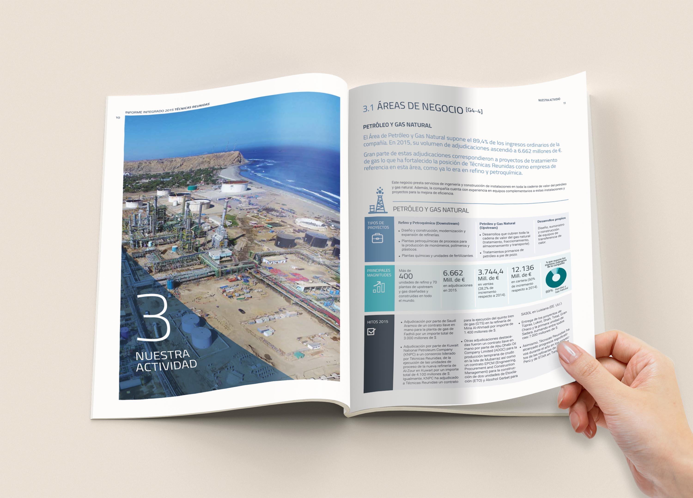 Informe Técnicas Reunidas 2015