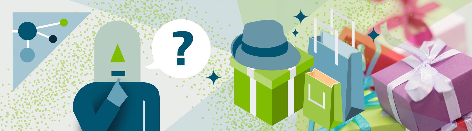¿Qué comunican los regalos de navidad?