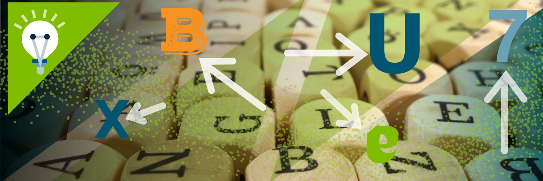 La importancia de la tipografía en un logotipo - Baética