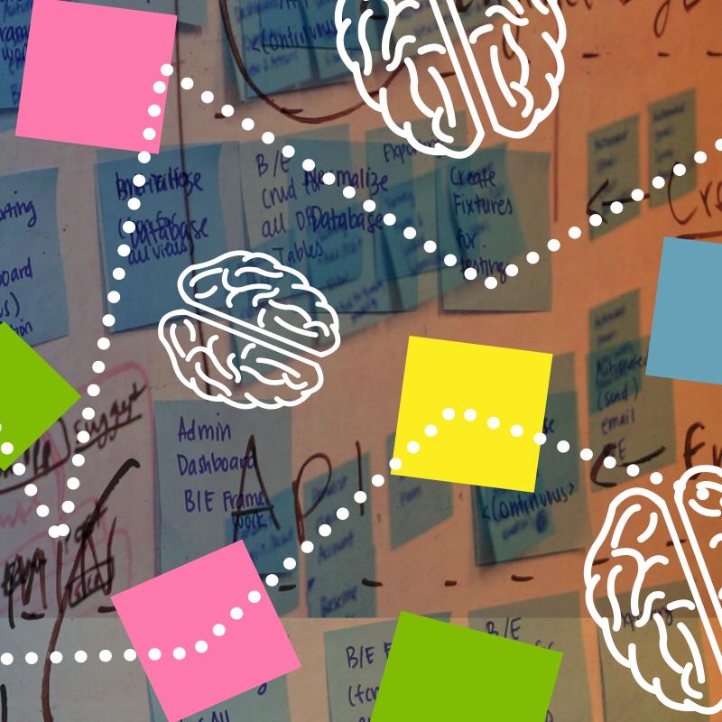 Design Thinking, la metodología innovadora de las empresas de éxito