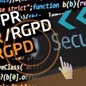 Nueva normativa GDPR para la protección de datos en Europa