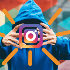 Instagram y el poder de la imagen