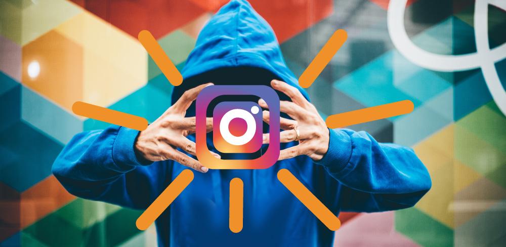 """Imagen ilustrativa para la entrada """"Instagram y el poder de la imagen"""""""