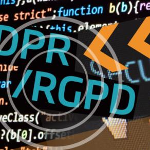 ¿Cómo adaptar mi web a la nueva GDPR?
