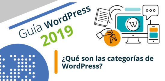 categorias de wordpress