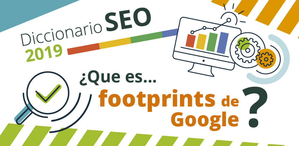 footprints de Google