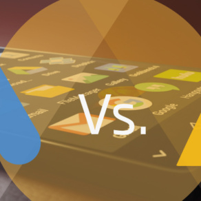 Diferencia entre Google Ads y Google AdSense