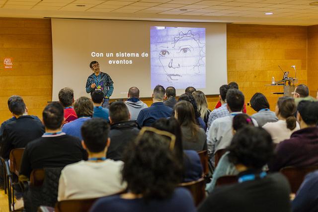 wordcamp Granada 2018