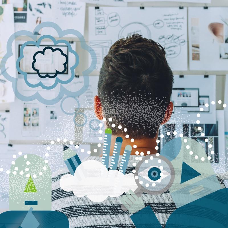 ¿Qué es Visual Thinking y cómo puedes aplicarlo en tu empresa?