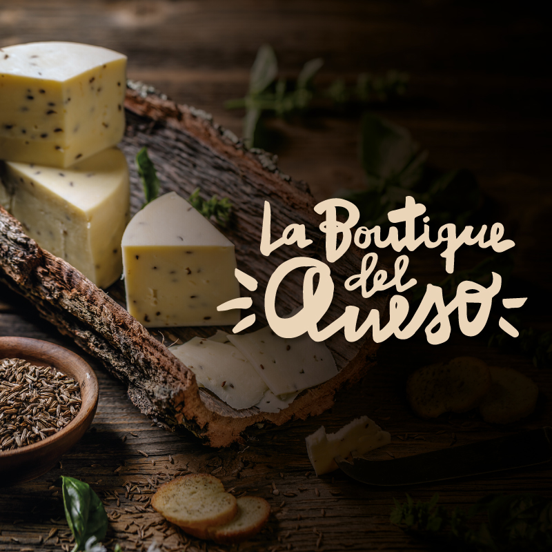 La Boutique del Queso