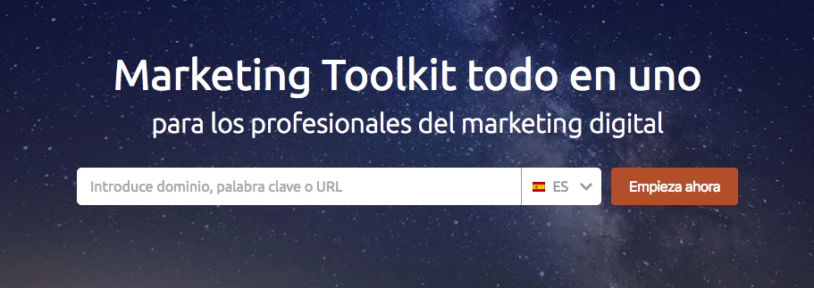 semrush para growth hacking