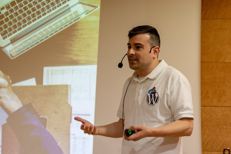 hosting wordcamp 2019