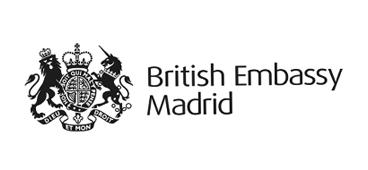 British Embassy Madrid