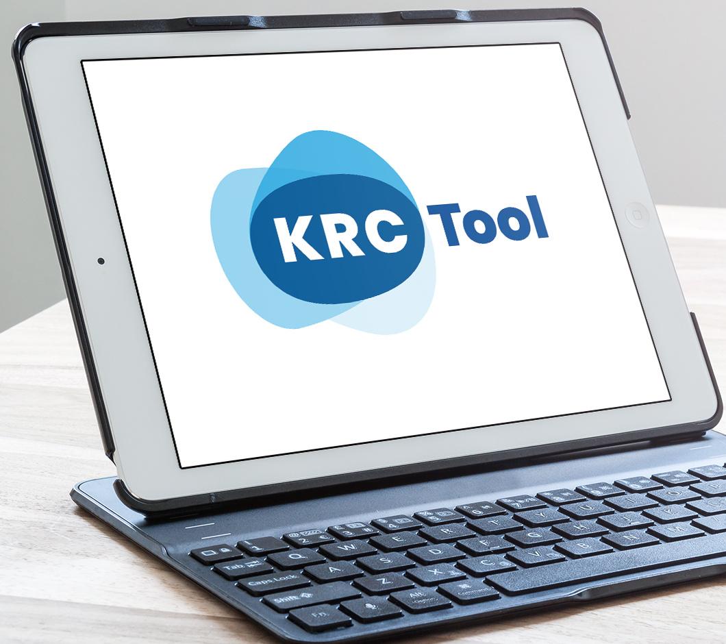 KRC Tool