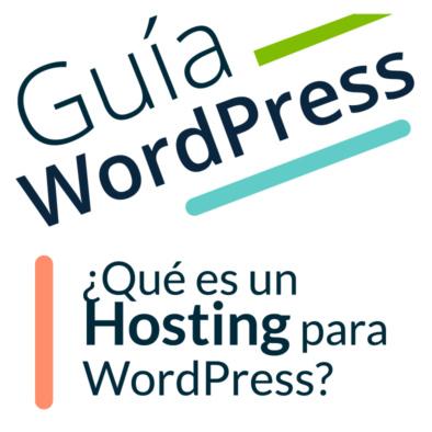 hostinghosting para WordPress