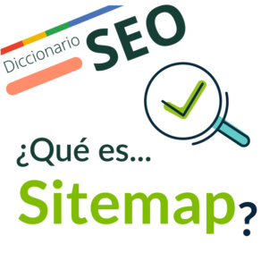 ¿Qué es el Sitemap?