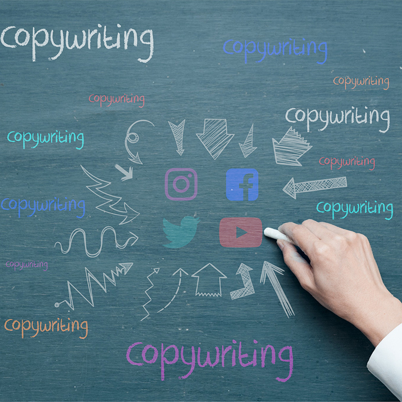 copywriting en Redes Sociales