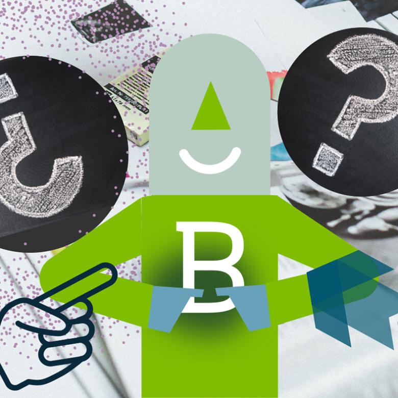 """Imagen ilustrativa para la entrada """"Manual de Identidad Corporativa: qué es y por qué lo necesitas"""""""