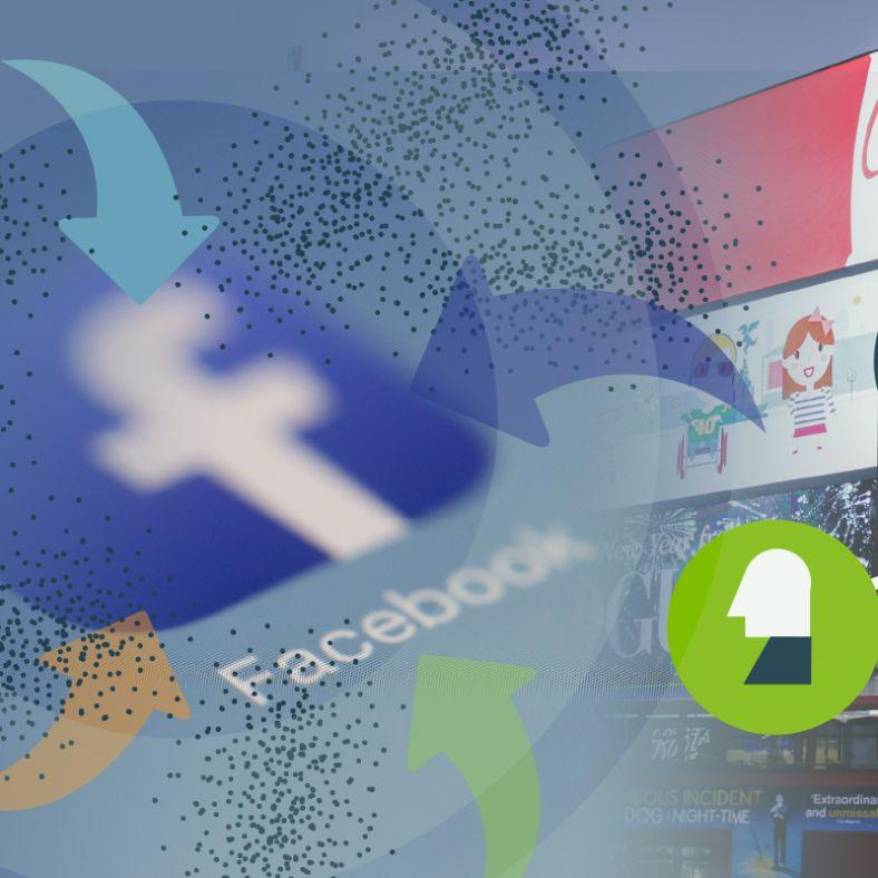 branding en Facebook
