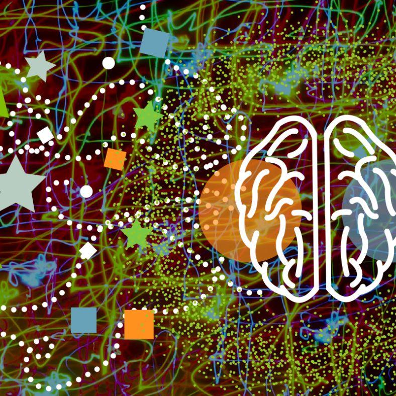 """Imagen ilustrativa para la entrada """"¿Qué es realmente la creatividad? ¿Se puede aprender?"""""""