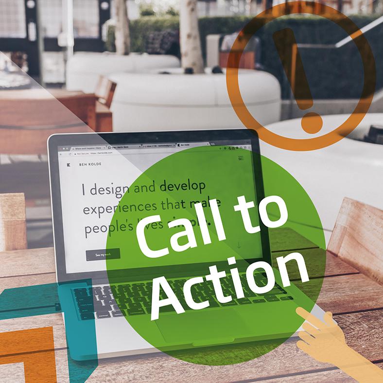 """Imagen ilustrativa para la entrada """"¿Cómo hacer un buen Call To Action o CTA?"""""""