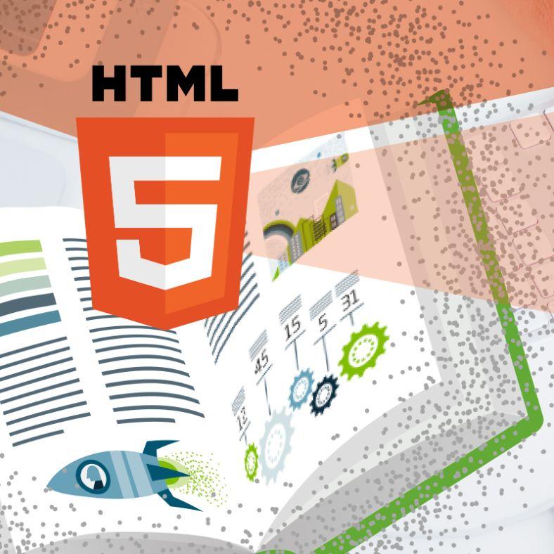 publicaciones corporativas en html 5
