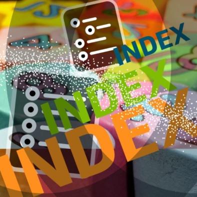 indice de informe anual