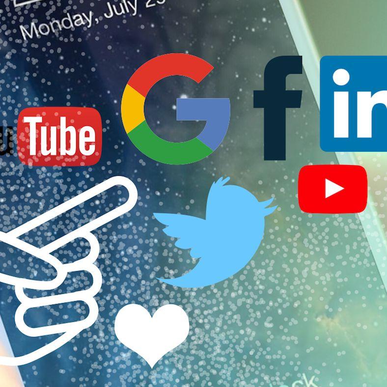 """Imagen ilustrativa para la entrada """"Medidas de imágenes en Redes Sociales [Infografía 2020]"""""""