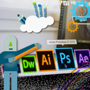 ¡Photoshop vs Illustrator! ¿Cuál es mejor?