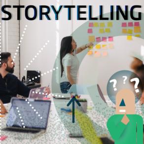 ¿Qué es el storytelling y cómo llevarlo a cabo?