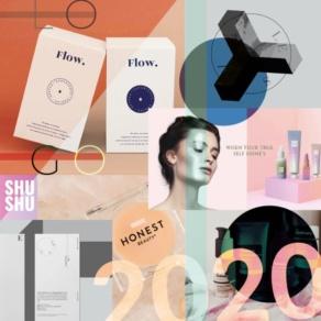 ¡Tendencias en la creación de logotipos para 2020!