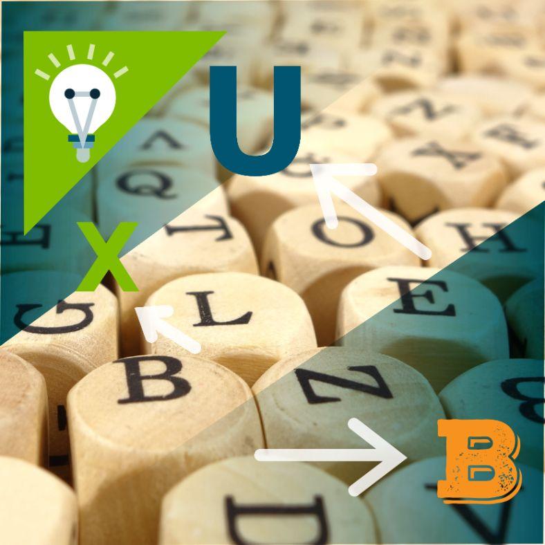 tipografía y logotipo