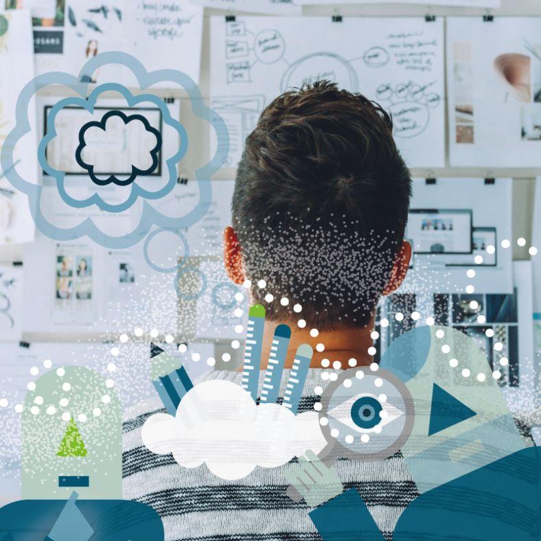 visual thinking y empresa