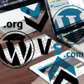 WordPress.com vs WordPress.org: ¿en qué se diferencian?