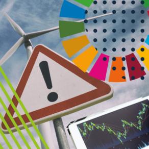 Cambio climático: cómo afecta a tu imagen corporativa