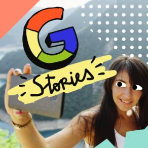 ¡Llega Google Web Stories a WordPress!