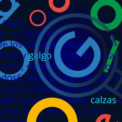 actualizaciones de Google en 2021