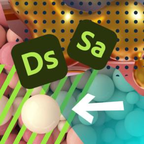Adobe Substance 3D Collection: Nueva herramienta de diseño